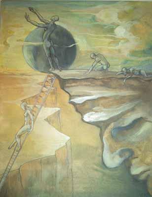 Surrealistic Dreams 07